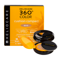 Heliocare 360° CUSHION...